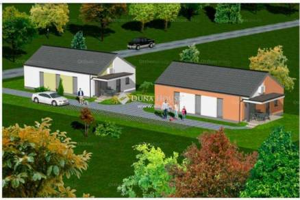 Eladó 3+1 szobás családi ház Mosonmagyaróvár, új építésű