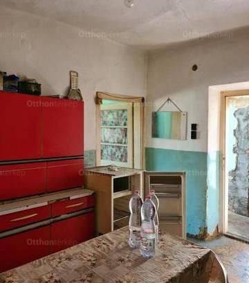 Hantosi családi ház eladó, 90 négyzetméteres, 2 szobás