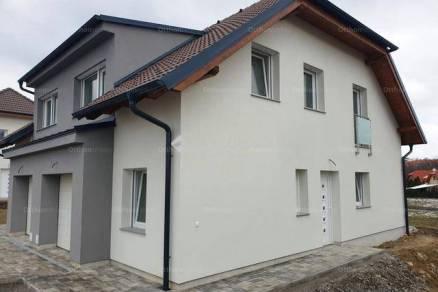Ikerház eladó Sopron, 94 négyzetméteres