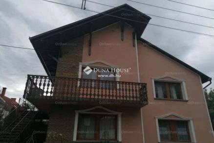 Szigetvári eladó családi ház, 3+2 szobás, 250 négyzetméteres