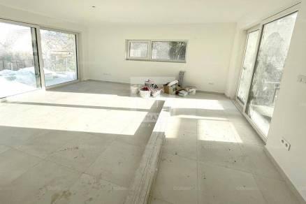 Budaörs eladó új építésű ikerház