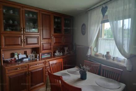 Családi ház eladó Eger, 218 négyzetméteres
