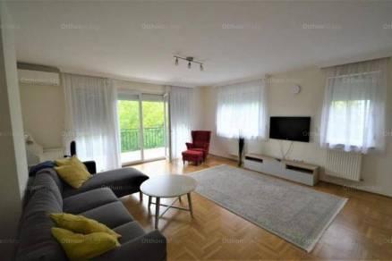 Budapesti lakás kiadó, 124 négyzetméteres, 4 szobás