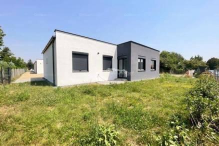 Új Építésű eladó családi ház Szombathely, 4 szobás