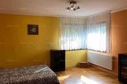 Budapesti lakás kiadó, 35 négyzetméteres, 1 szobás