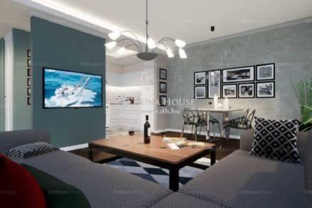 Érd eladó új építésű lakás