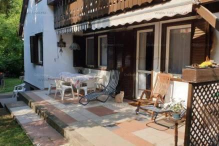 Budapest családi ház eladó, 5 szobás