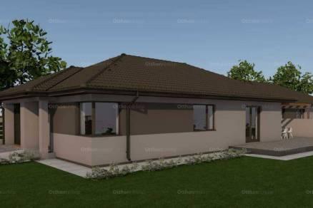 Nyíregyháza eladó új építésű ikerház