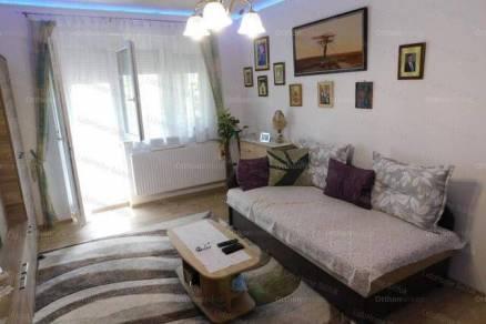 Siófoki új építésű lakás eladó, 67 négyzetméteres, 3 szobás