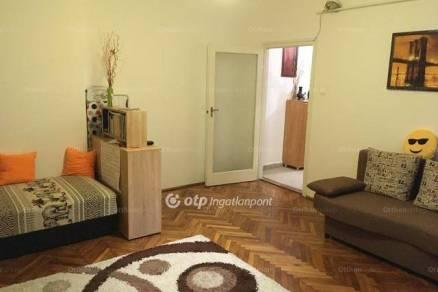 Budapesti eladó lakás, 1 szobás, 40 négyzetméteres