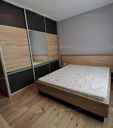 Új Építésű kiadó lakás Nyíregyháza, 2 szobás