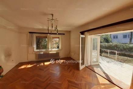 Budapest 1+3 szobás családi ház eladó
