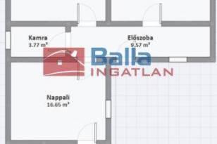 Ózd 2 szobás családi ház eladó