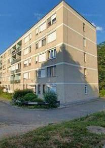 Salgótarjáni lakás eladó, 55 négyzetméteres, 2+1 szobás