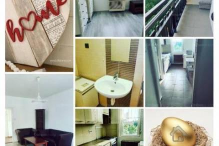 Eladó lakás, Szombathely, 2 szobás