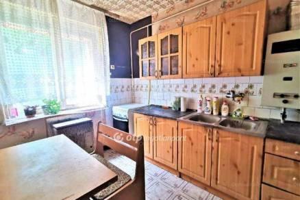 Miskolci eladó lakás, 2 szobás, 53 négyzetméteres