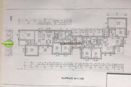 Új Építésű eladó ikerház Nyíregyháza, 3 szobás
