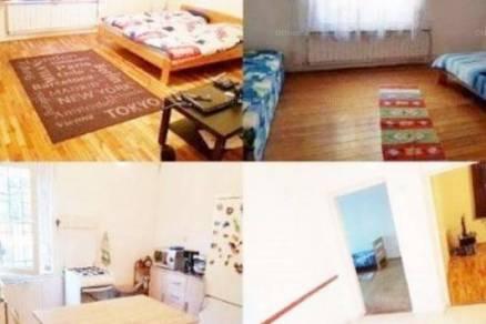 Budapesti családi ház eladó, 205 négyzetméteres, 6 szobás