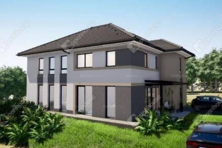 Miskolc 4 szobás új építésű családi ház eladó