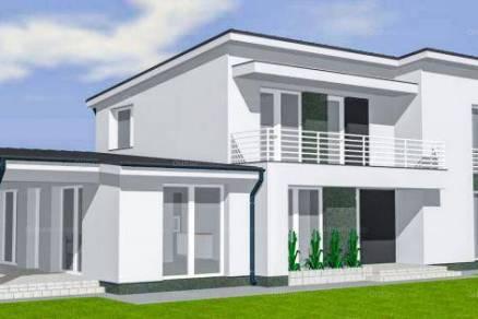 Eladó 5 szobás családi ház Debrecen, új építésű