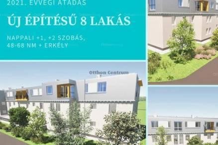 Eladó 3 szobás lakás Debrecen