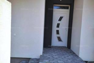 Ócsa új építésű családi ház eladó, 5 szobás
