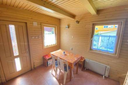 Eladó 2 szobás nyaraló Csokonyavisonta