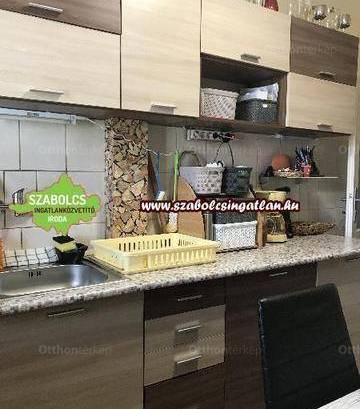 Nyíregyháza eladó családi ház