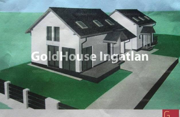 Eladó családi ház Érd, 3 szobás, új építésű