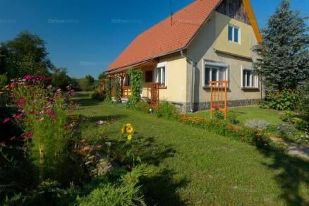 Borsosberény 4 szobás családi ház eladó