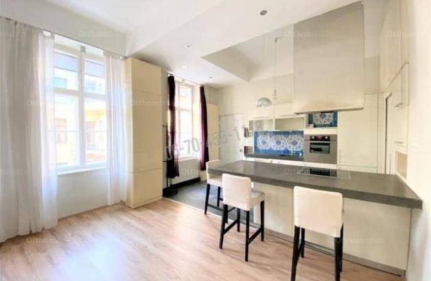 Budapesti lakás eladó, 58 négyzetméteres, 2 szobás