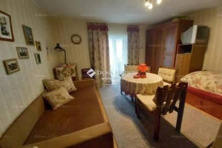Harkányi eladó nyaraló, 1 szobás, 27 négyzetméteres
