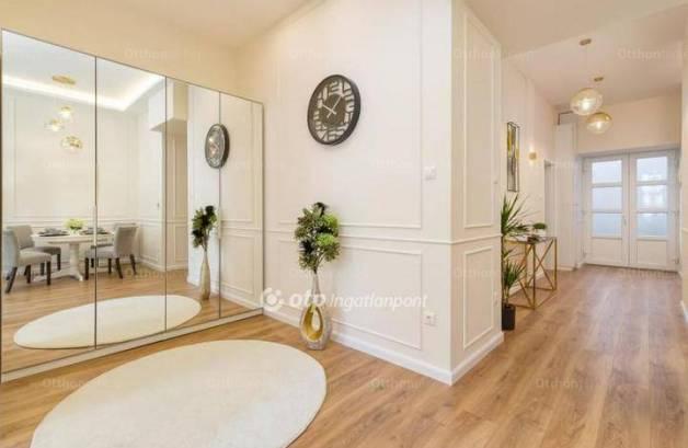 Budapesti lakás eladó, Terézváros, 1+2 szobás