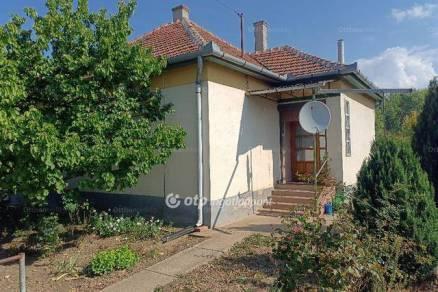 Tiszavárkonyi eladó családi ház, 2 szobás, 66 négyzetméteres