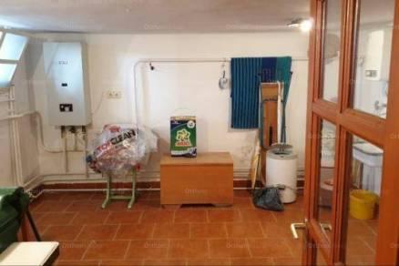 Pécs 2 szobás ikerház eladó