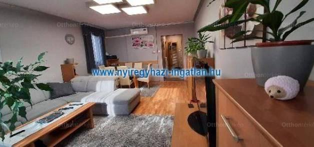 Nyíregyháza 2 szobás lakás eladó