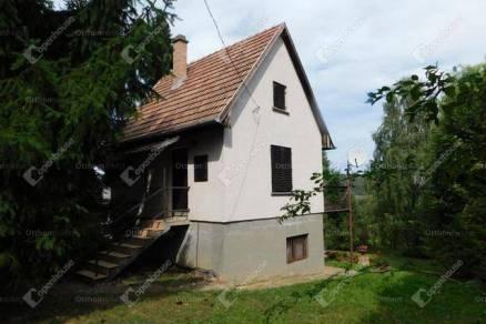 Recski családi ház eladó, 50 négyzetméteres, 3 szobás
