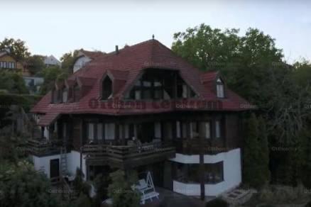Eladó családi ház, Budapest, 6 szobás
