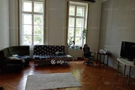 Eladó, Budapest, 3+2 szobás