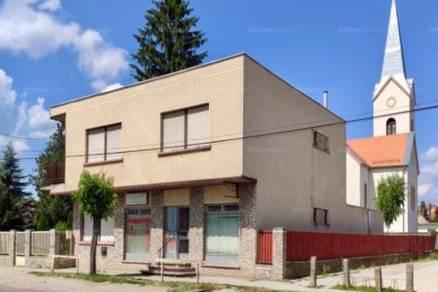 Tápiószele családi ház eladó, 3 szobás