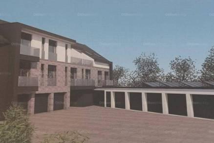 Eladó 2 szobás lakás Nyíregyháza, új építésű