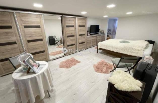 Bük 4 szobás lakás eladó