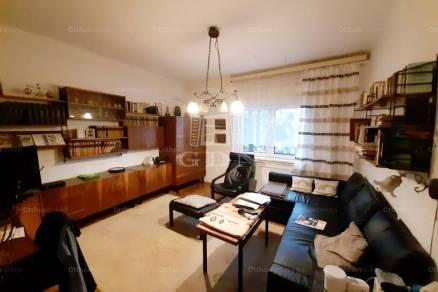 Budapest családi ház eladó, 6 szobás