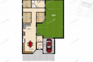 Kecskemét 6 szobás családi ház eladó