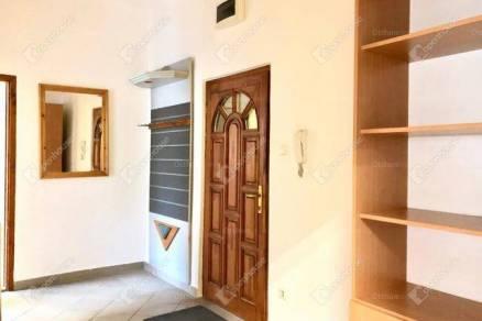 Győri lakás kiadó, 48 négyzetméteres, 2 szobás