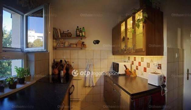 Budapesti lakás eladó, Angyalföld, 2 szobás