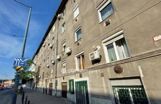 Budapesti, Alsórákos, 1 szobás