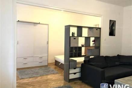 Győr lakás kiadó, 1 szobás