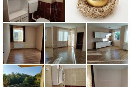 Kiadó albérlet, Szombathely, 1+2 szobás