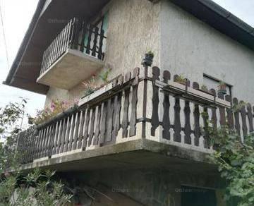 Zalaegerszegi családi ház eladó, 40 négyzetméteres, 1+1 szobás